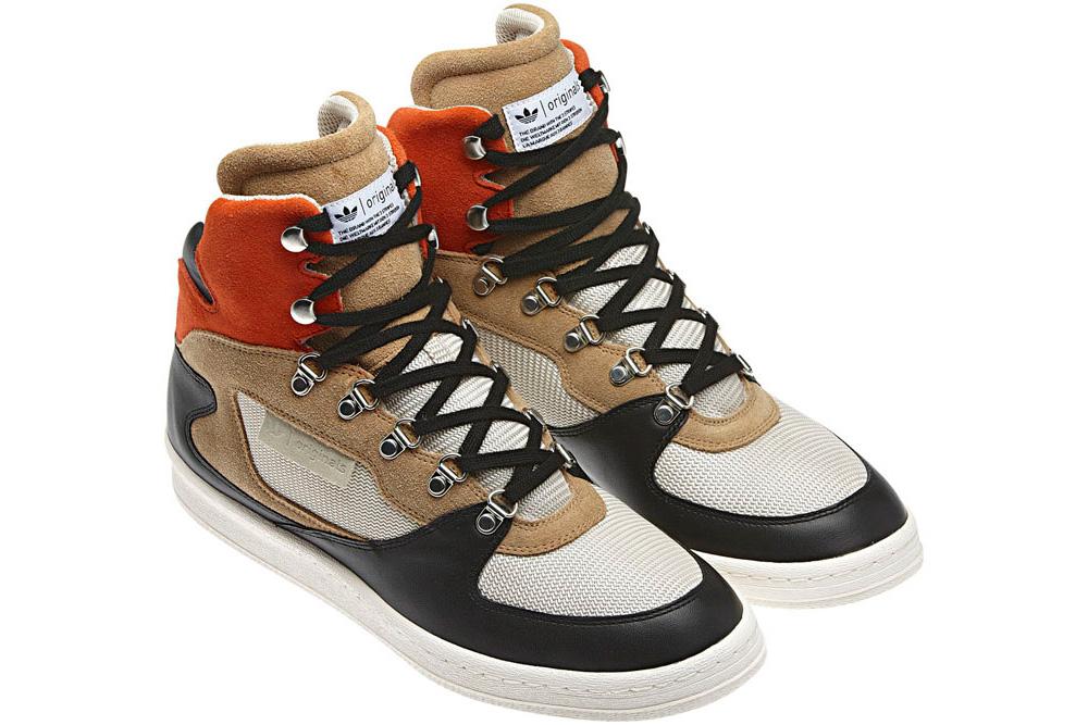 Footwear. Shoes