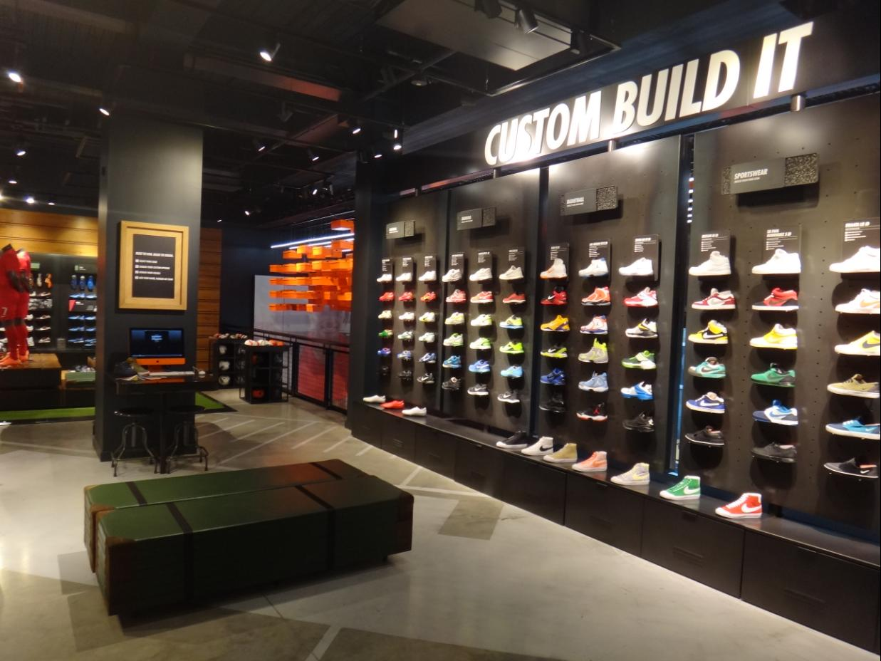 Nike Wholesale Brand Spotlight