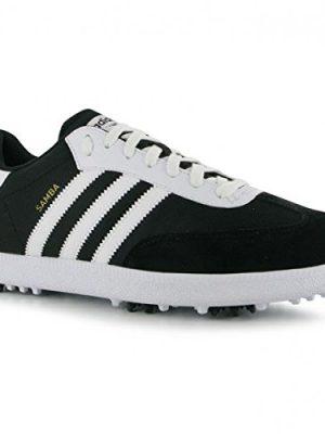 2013-Adidas-Samba-Funky-Golf-Shoes-BlackWhite-85UK-0