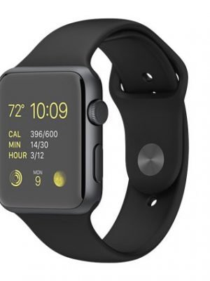 Apple-Watch-Sports-Space-Grey-Aluminium-Case-UK-Model-42mm-Black-0