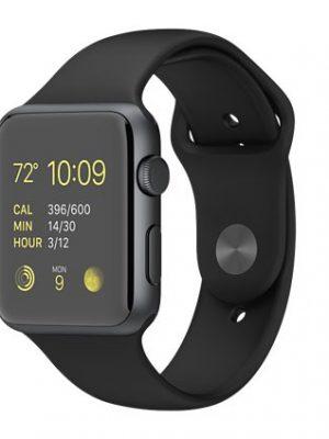 Apple-Watch-Sports-Space-Grey-Aluminium-Case-UK-Model-42mm-Black-0
