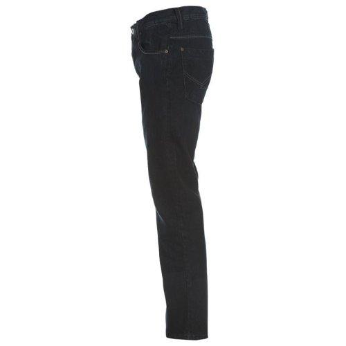 Firetrap-Tokyo-Bootcut-Jeans-Mens36W-RBlack-0-0