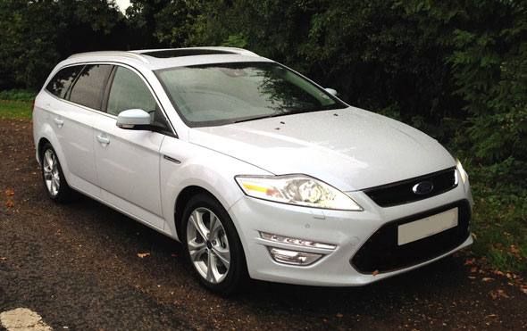 Ford-Mondeo-TDCi-Ex-Police-Car-Auction
