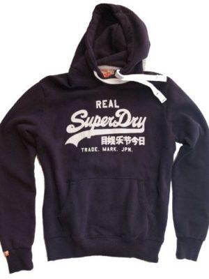 Mens-Superdry-Vintage-Logo-Entry-Hoodie-in-Rinse-Navy-Medium-0