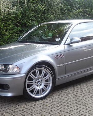 Stolen-Recovered-Police-Auction-E46-BMW-M3