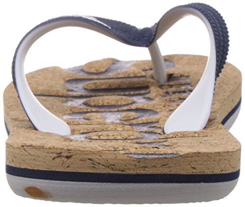 Superdry-Cork-Flip-Flop-Sandals-Blue-8-9-UK-0-0