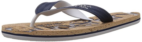 Superdry-Cork-Flip-Flop-Sandals-Blue-8-9-UK-0