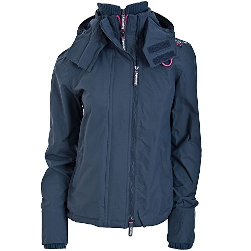 Superdry-Ladies-Technical-Hooded-Windcheater-Jacket-MidCharMPink-Small-MidCharMPink-0