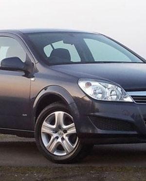 Vauxhall-Astra-CDTi-Police-Car-Auction