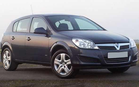 Vauxhall-Astra-CDTi-Police-Car-Auction