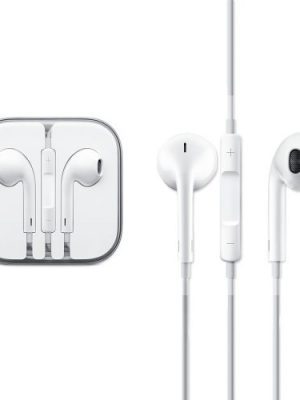Apple-Earphone-with-Microphone-and-Remote-for-iPhone-No-Retail-packaging-comes-in-Crystal-Hard-Case-Only-0