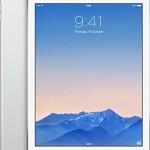 Apple-iPad-Air-2-64GB-Wifi-Silver-0
