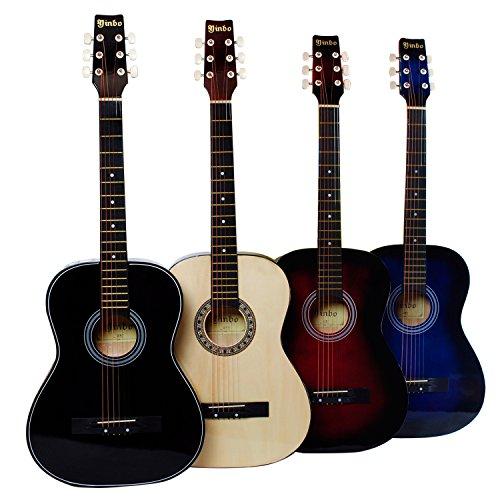 Hapilife Acoustic Guitar Concert Classic Guitar 37 Quot 3 4