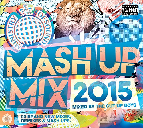 Mash Up Mix 2015 Wholesale Scout