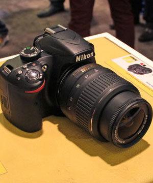 Nikon-D3200-SLR-Camera-Police-Auction