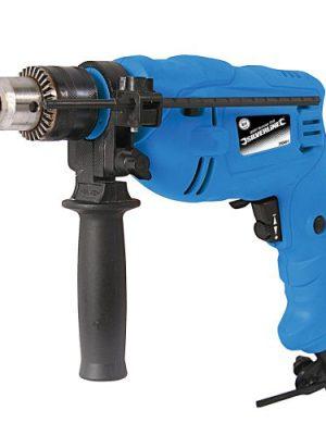 Silverline-265897-Hammer-Drill-500-W-0