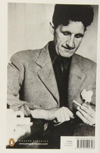 Custom 'George Orwell' Essay